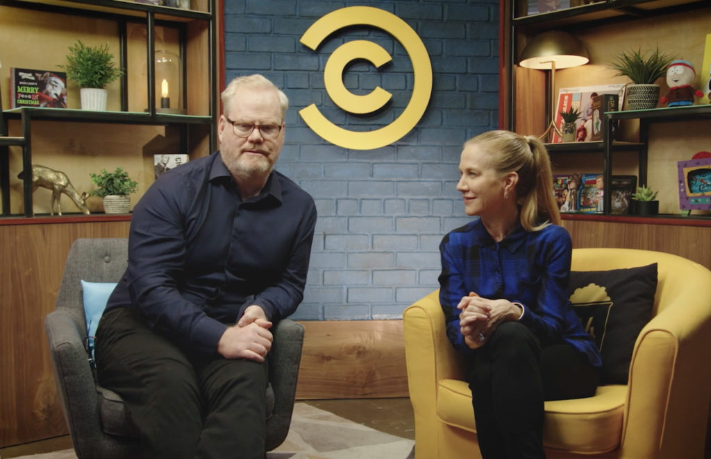 "Jim Gaffigan – ""Noble Ape"""