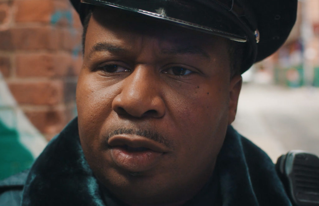 Roy Wood Jr. – Snitch Cop